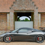 2018 Yeni Lotus Evora GT430