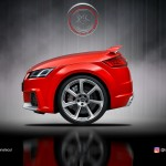 Tek Dingilli Audi TT