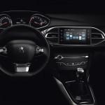 2017 Yeni Peugeot 308 Techno Edition
