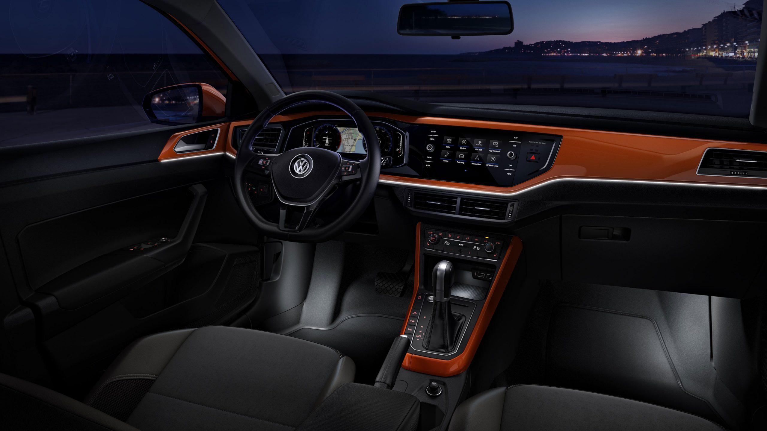 Yeni Polo MK6 1.0 TSi 95 PS