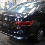 Yeni Volkswagen Virtus
