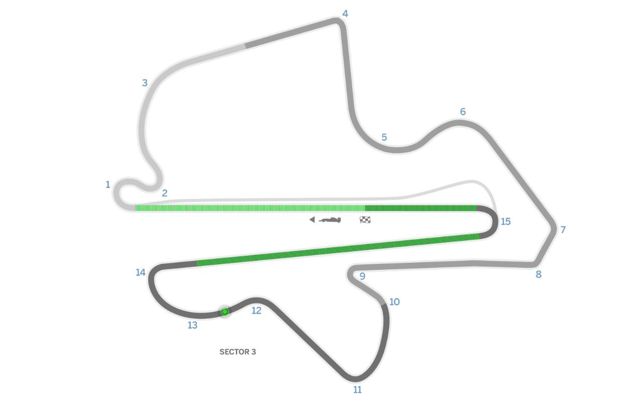 2017 Formula 1 Malezya Grand Prix Hangi Kanalda