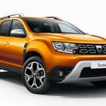Yeni Kasa Dacia Duster MK2