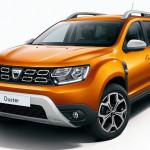 Yeni Kasa Dacia Duster MK2 Özellikleri
