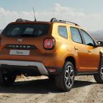 2018 Yeni Kasa Dacia Duster Donanımları