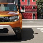 2018 Yeni Dacia Duster Donanımları