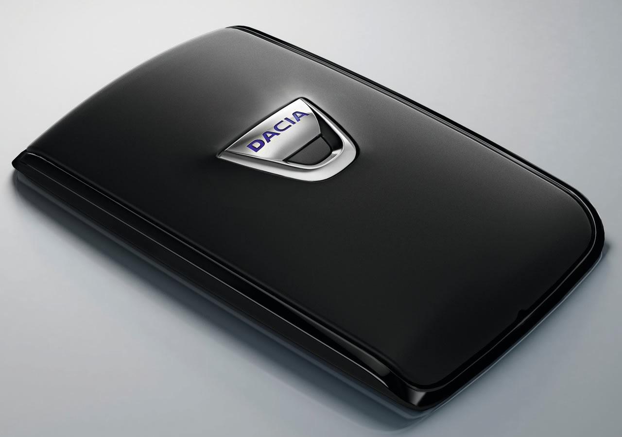 2018 Yeni Dacia Duster Anahtarı