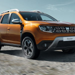 2018 Yeni Kasa Dacia Duster Özellikleri