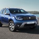 2018 Yeni Kasa Dacia Duster Teknik Özellikleri