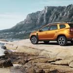 2018 Yeni Kasa Dacia Duster Fiyatı
