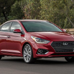2018 Yeni Kasa Hyundai Accent (MK5)
