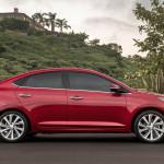 2018 Yeni Kasa Hyundai Accent