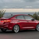 Yeni Kasa Hyundai Accent