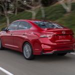 2018 Yeni Kasa Hyundai Accent Ne Zaman Çıkacak?