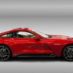 Yeni TVR Griffith