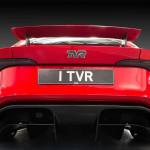 2019 TVR Griffith  Fiyatı