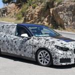 2019 Yeni Kasa BMW 1 Serisi MK3
