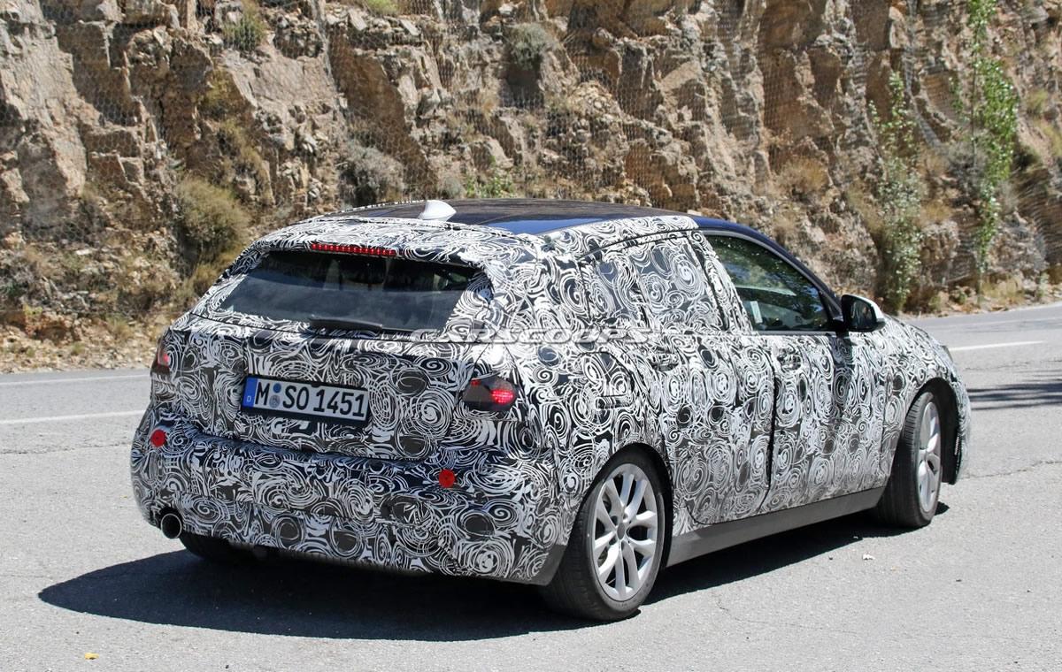 Yeni Kasa BMW 1 Serisi MK3 Ne Zaman Çıkacak?