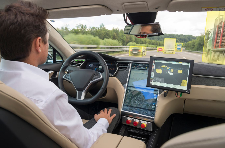 Bosch Yeni Otomotiv  Teknolojiler