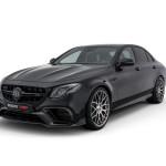 Brabus 2017 Mercedes-AMG E 63