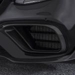 Brabus 2017 Mercedes-AMG E 63 S