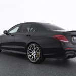 2017 Mercedes-AMG E 63 Modifiye