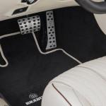 Brabus Mercedes S65 Cabrio