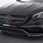Brabus 2017 Mercedes S65 Cabrio Body Kit