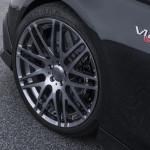 Brabus Mercedes S65 Cabrio Rocket 900 Jantları