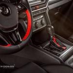 2017 Volkswagen Amarok Modifiye