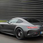 Yeni Mercedes-AMG GT C Edition 50