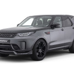 STARTECH 2017 Land Rover Discovery 5 Modifiye Kiti
