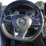 Mercedes GLA 180d AMG  Kokpiti