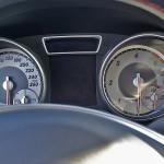 Mercedes GLA 180d AMG  Göstergeleri