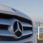 Yeni Mercedes GLA 180d AMG