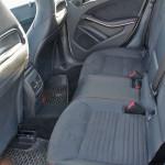 Mercedes GLA 180d AMG Yükleme Hacmi