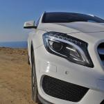Mercedes GLA 180d AMG  İncelemesi