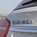 Mercedes GLA 180d AMG  Yakıt Tüketimi