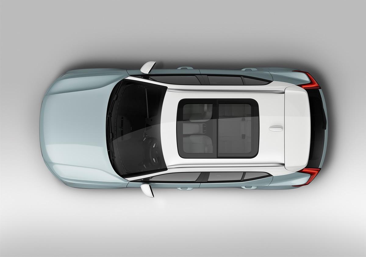 Yeni Volvo XC40 Fiyatı