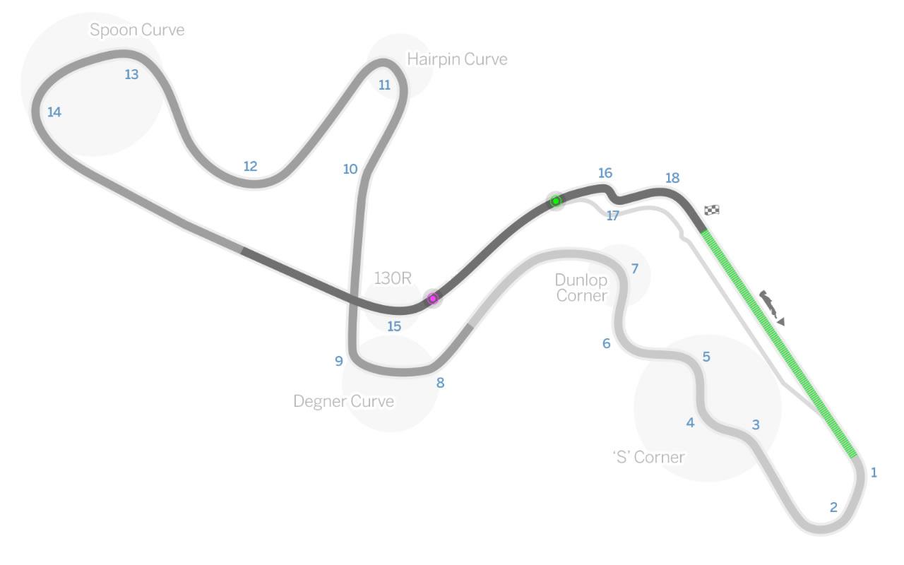 2017 Formula 1 Japonya Grand Prix