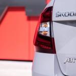 ABT 2017 Skoda Octavia Combi RS