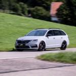 315 PS ABT Tuning 2017 Skoda Octavia Combi RS