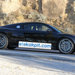Yeni Audi R8 GT