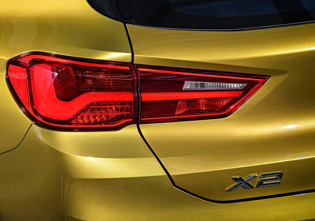 Bmw X2 Fiyati >> Yeni BMW X2 Dizel Otomatik