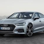 2018 Yeni Kasa Audi A7 Sportback
