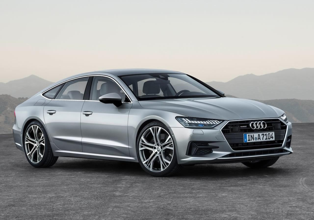 Image Result For Audi A Sportback Yorumlar