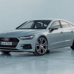 2018 Yeni Kasa Audi A7 Sportback Ne Zaman Çıkacak?