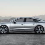 2018 Yeni  Audi A7 Sportback 55 TFSi