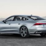 2018 Yeni Kasa Audi A7 Sportback Donanımları