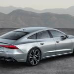 2018 Yeni Kasa Audi A7 Sportback Fiyatı
